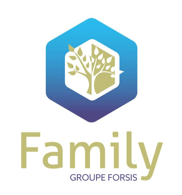 Lancement de la filiale FORSIS Family