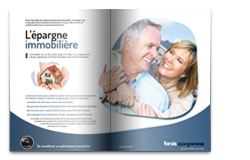 Brochure guide déficit foncier Forsis